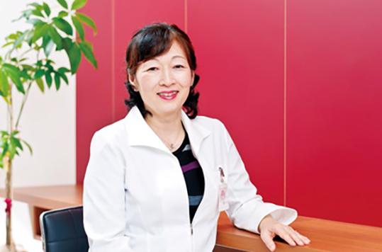 Naoko女性クリニック 高宮城直子